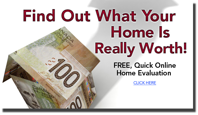 Find Out What Your Home Is Really Worth? Kevin Flaherty Home Selling System Team