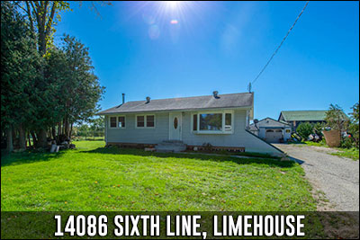 14086 Sixth Line Limehouse Real Estate Listing