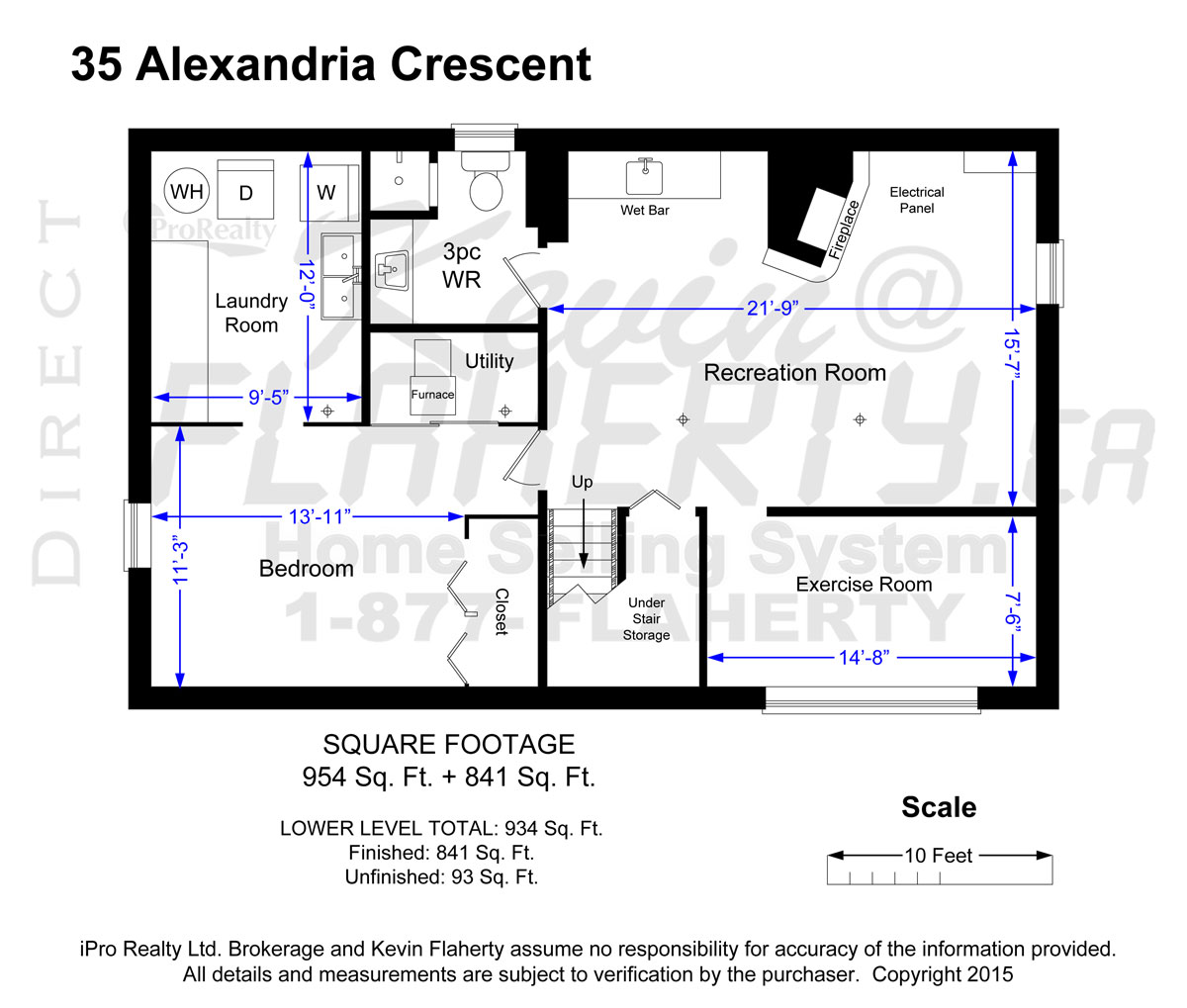 35 alexandria cres brampton real estate listing for 14x14 deck plans