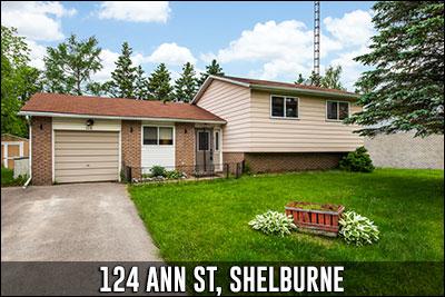 124 Ann St Shelburne Real Estate Listing