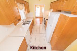Kitchen photo pf 22 Arid Ave