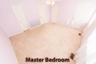Master Bedroom Photo of 22 Arid Ave Brampton Real Estate