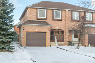 main Photo 22 Arid Ave Brampton House for sale by kevin Flaherty