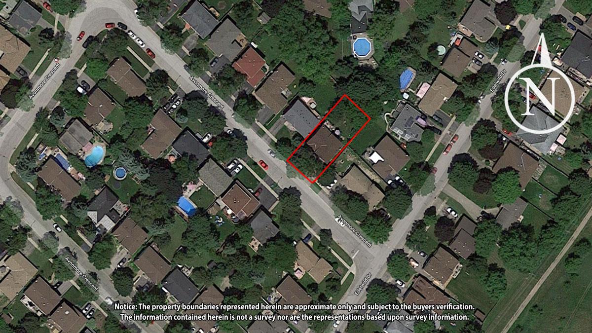 3 Avonmore, Orangeville Real Estate