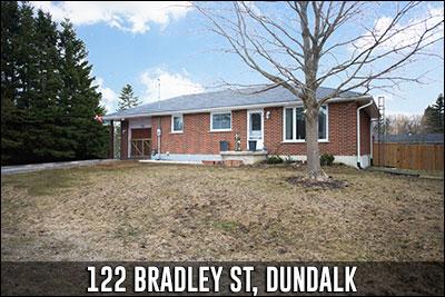 122 Bradley St Dundalk Real Estate Listing