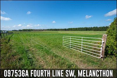 097536A Fourth Line SW Melancthon