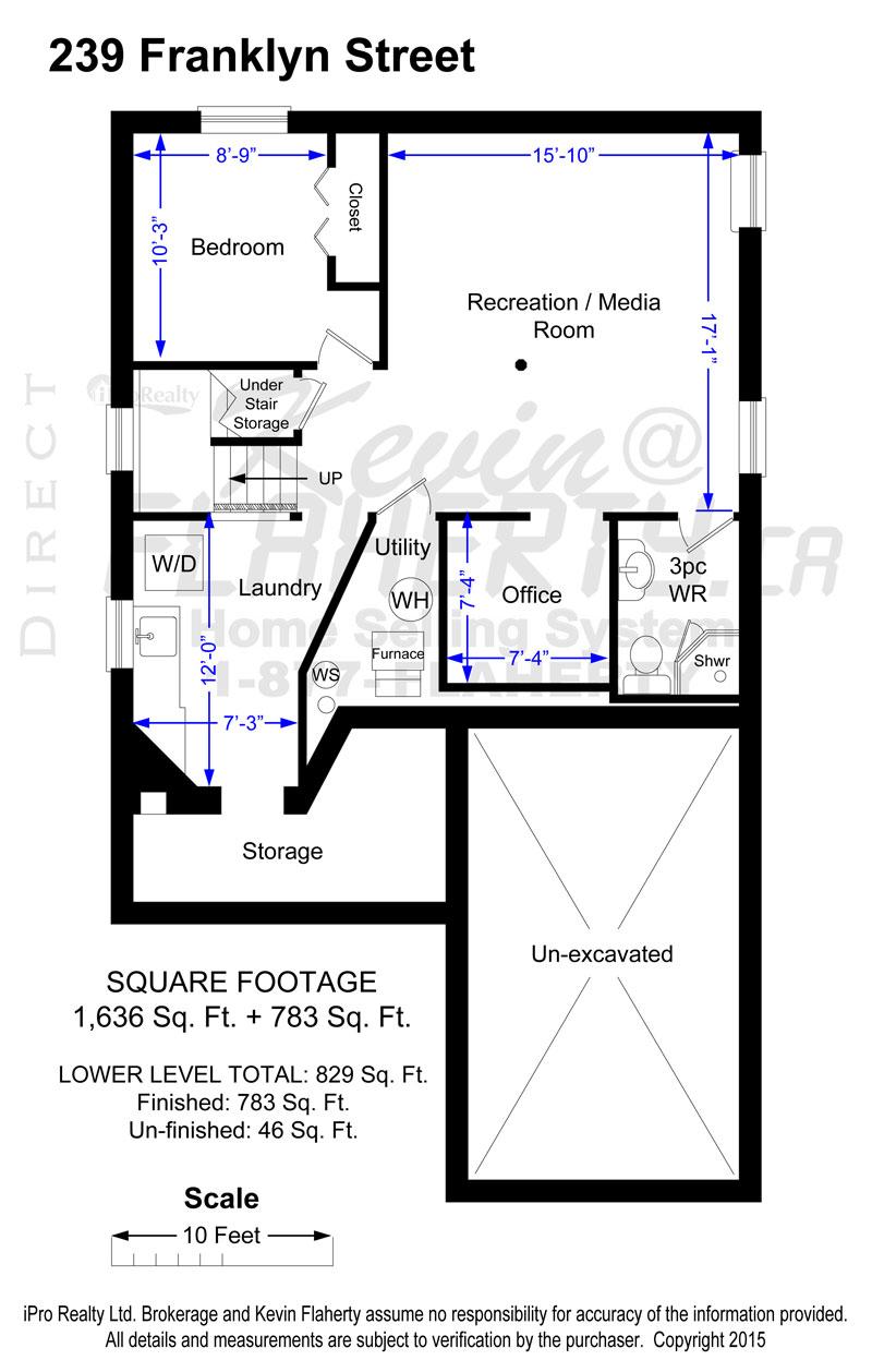 239 Franklyn St Shelburne Real Estate
