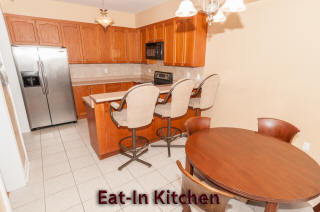 Brampton Real Estate Homes for sale by Kevin Flaherty Kitchen
