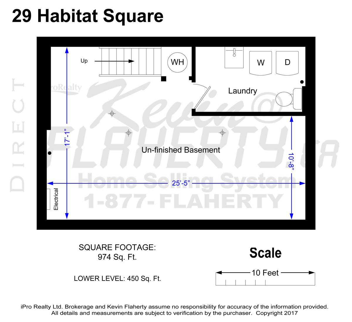 29 Habitat Sq Brampton Real Estate Listing
