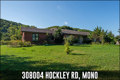 308004 Hockley Rd Mono Real Estate Listing