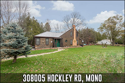 308005 Hockley Rd Mono Real Estate Listing