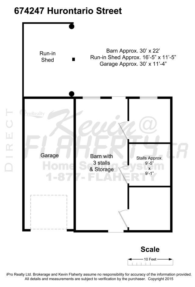 674247 Hurontario St Mono Real Estate Mls Listing