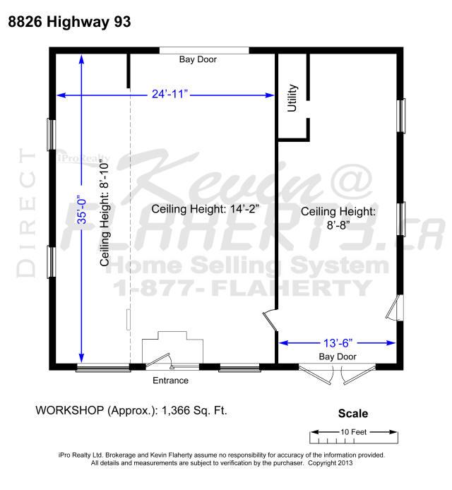8826 highway 93 midland simcoe real estate mls listing