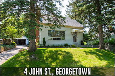 4 John St Georgetown Real Estate Listing