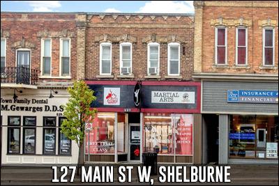 127 Main St W