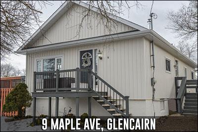9 Maple Ave Glencairn Real Estate Listing