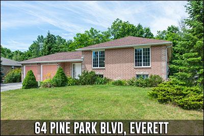 64 Pine Park Blvd Everett Real Estate Listing
