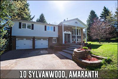 10 Sylvanwood Rd Amaranth Real Estate Listing