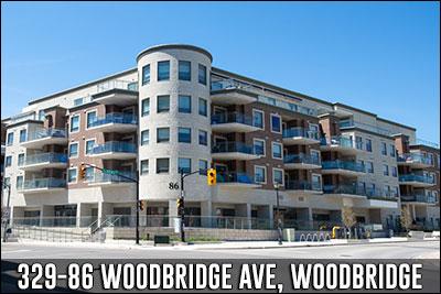 329-86 Woodbridge Ave Woodbridge Real Estate Listing